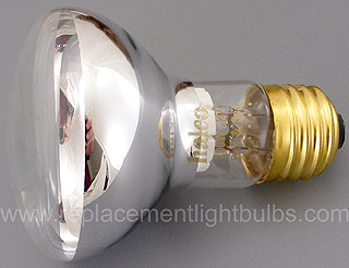 100R20/S-12V 100W Pool Reflector Light Bulb, Replacement Lamp