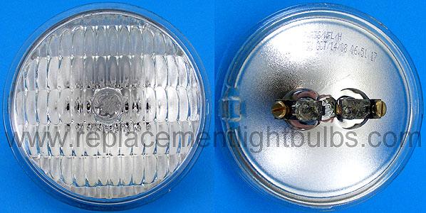 Ge 35par36 Wfl H 24v 35w Sealed Beam Landscape Lamp Light