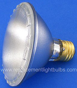 38PAR30/ECO/SP-120V 38W PAR30 To Replace 50W PAR30 Spot Light Bulb Replacement Lamp
