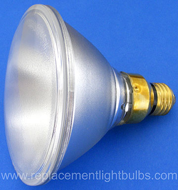 60PAR38/ECO/SP-120V 60W To Replace 75W PAR38 Spot Light Bulb, Replacement Lamp