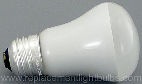 Frosted Light Bulbs >> GE 40R16/SP-120V 40W Spot Reflector Lamp, Replacement ...