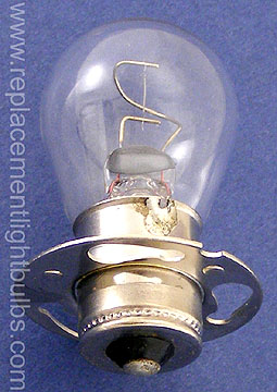 55A/S8 12V .55A 4060-0093 Signal Lamp, Replacement Light Bulb