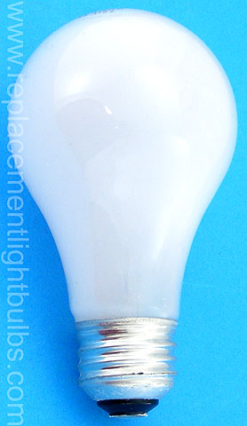 GE 72WHLL50 72W Halogen Replacement for 100W Light Bulb