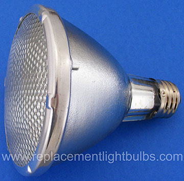 GE CMH36/PAR30L/FL25 39W PAR30L Flood Light Bulb, Replacement Lamp