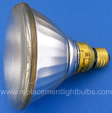 GE CMH70PAR38SP/ECO 70W M139/O Ceramic Metal Halide PAR38 Spot Light Bulb, Replacement Lamp