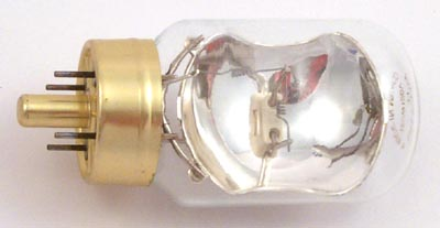 DCH/DJA/DFP 120V 150W 8mm Projector, Projection, Light Bulb
