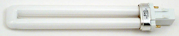 Dt13 65 13w 6500k Compact Fluorescent Light Bulb