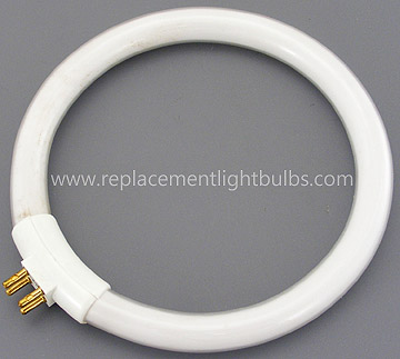 FC12T4/865 12W T4 6400K Daylight Circular Fluorescent Lamp