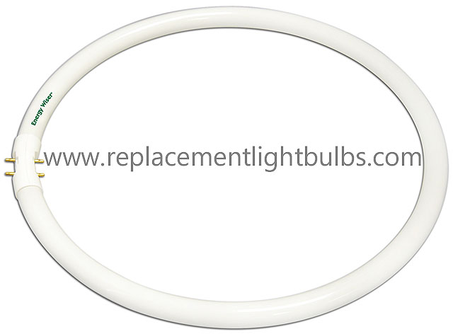Fc12t5841 40w T5 4100k F40t5cw Cool White Circular Fluorescent
