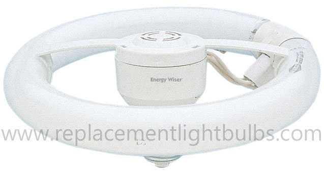 Bulbrite Energy Wiser Fcl30 3way 10 20