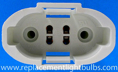 Fluorescent Light Fixture Replacement Parts